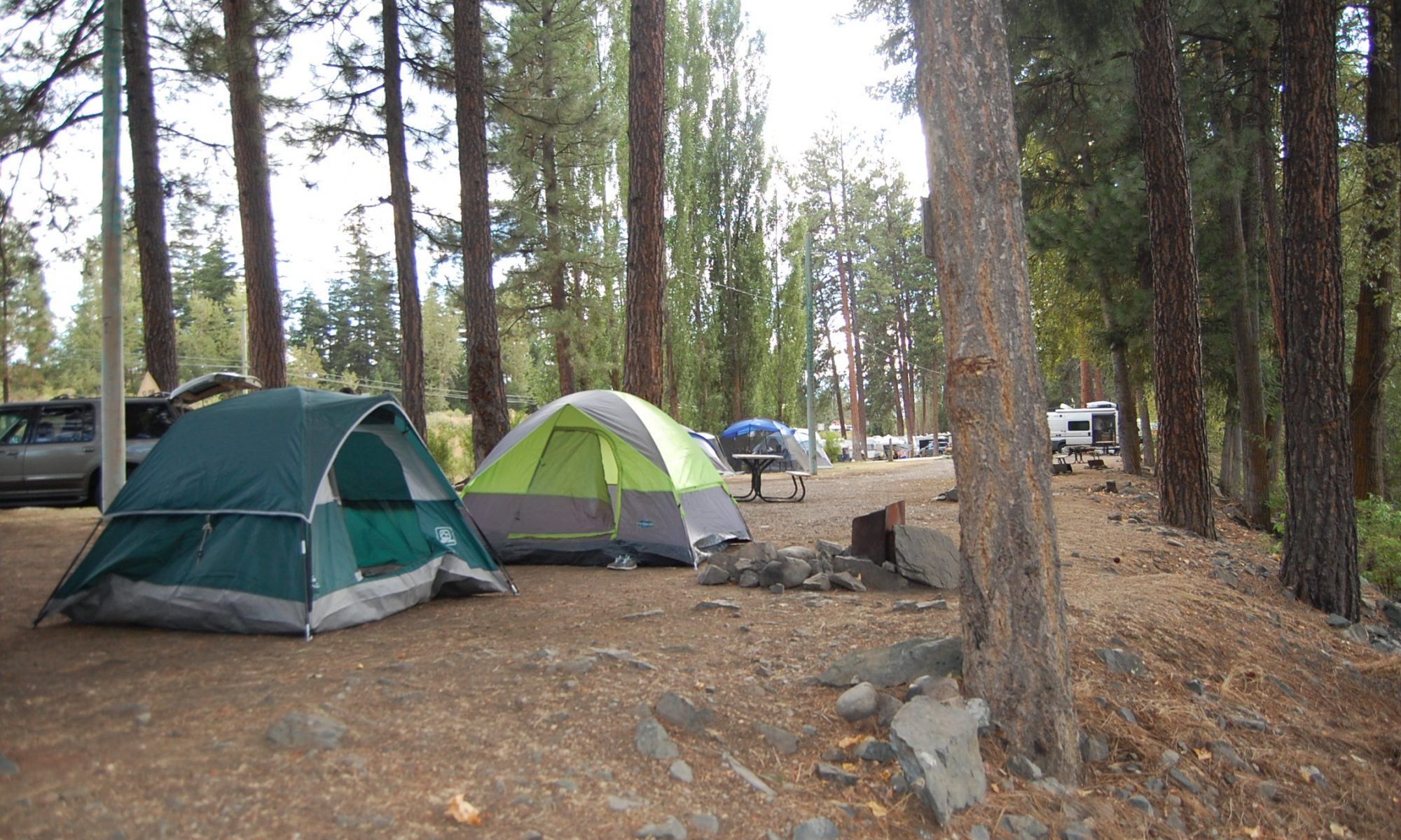 How to host your campsite on Kamp Smart